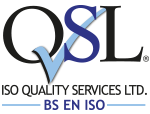 ISO Quality Services
