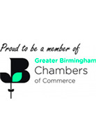 Greater Birmingham Chamber of Commerce