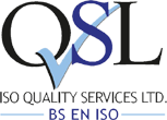 ISO Quality Services Ltd.