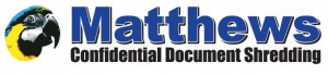 Matthews Confidential Document Shredding