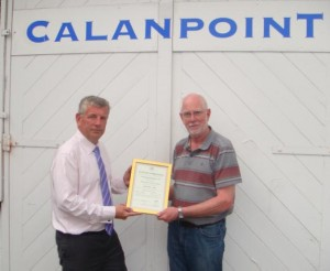 Calanpoint Contracts - Presentation Photo