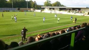 Nailsworth FC 1