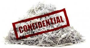 BS EN 15713 Secure Destruction of Confidential Material