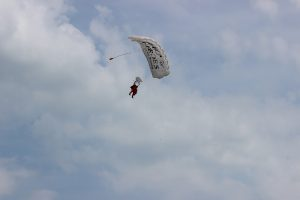 Skydive ISO Quality Services