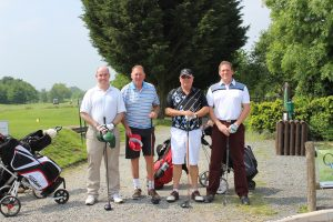 ISO Quality Services Golf Day