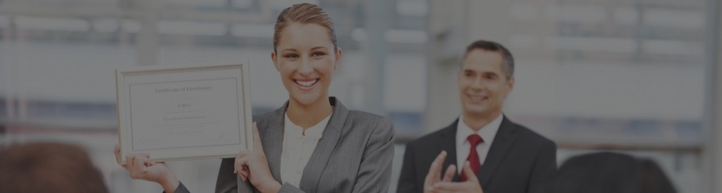 ISO QSL Customer Promise