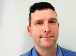 Meet the team – Andrew Cook