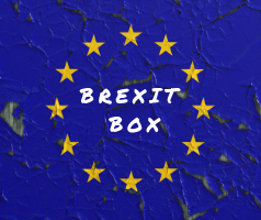 Should ISO Be In Your Brexit Box?