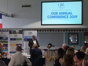 ISOQSL – Annual Company Conference '19