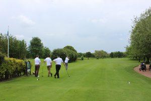 CHARITY GOLF DAY 23rd June 2020 @ Bransford Golf