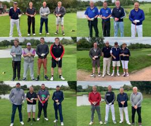 Charity Golf Day a Swinging Success Despite COVID-19
