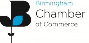 Chamber Logo - Birmingham