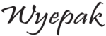 Client Logo - Wyepak