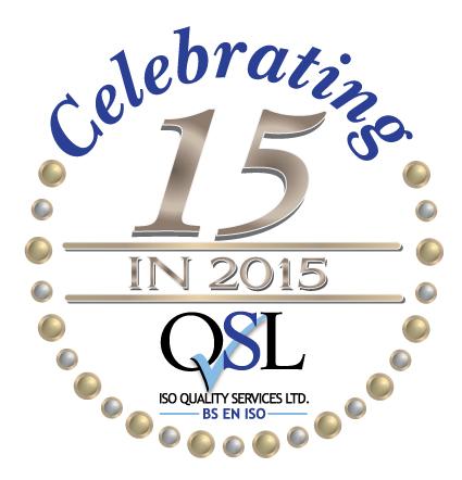 QSL-15-years-Logo