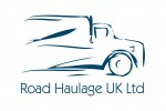 Road Haulage new logo with new font
