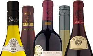 Win a case of wine worth £1,000