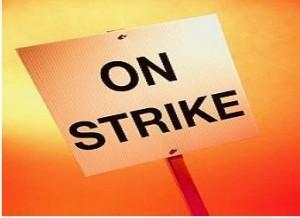 on-Strike-sign